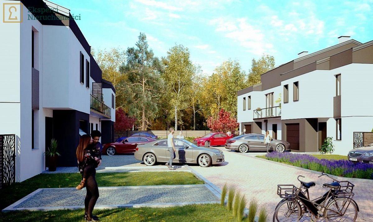 Mieszkanie czteropokojowe  na sprzedaż Rzeszów, Biała  83m2 Foto 2