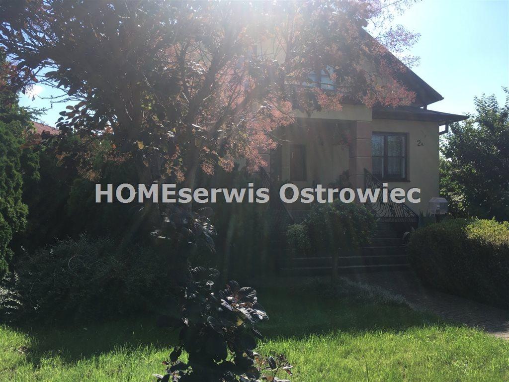 Dom na sprzedaż Ostrowiec Świętokrzyski, Henryków  250m2 Foto 2