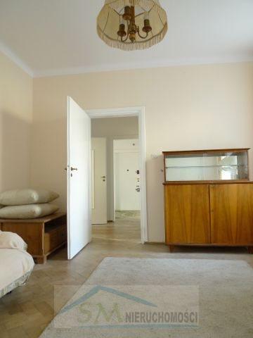 Mieszkanie czteropokojowe  na sprzedaż Warszawa, Śródmieście, DOM BEZ KANTÓW - Krakowskie Przedmieście  116m2 Foto 4