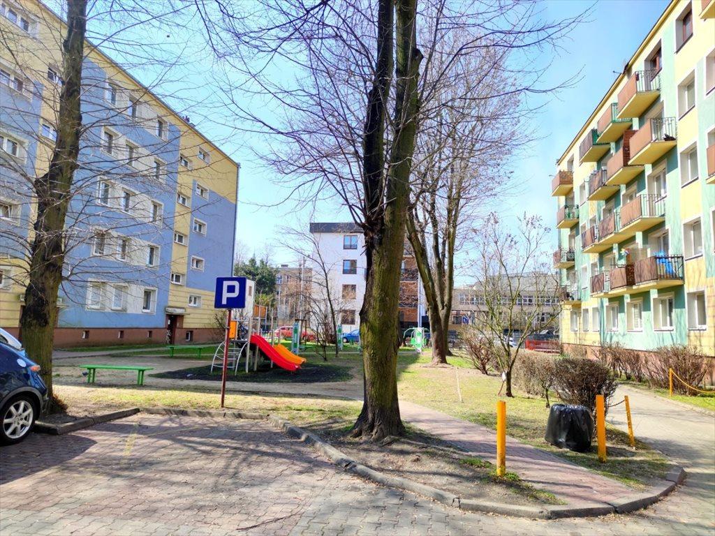 Mieszkanie dwupokojowe na sprzedaż Częstochowa, Jasnogórska  48m2 Foto 6
