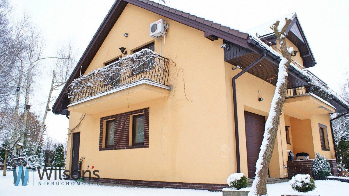 Dom na sprzedaż Żelechów  203m2 Foto 2