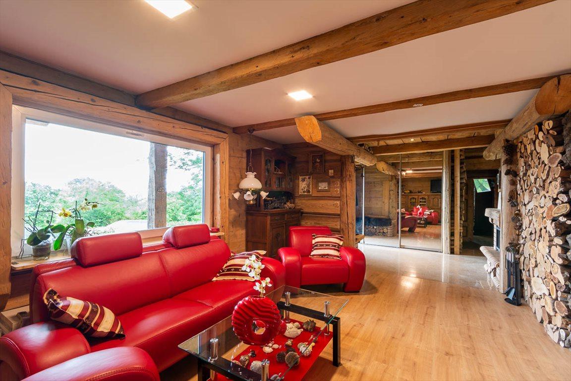 Mieszkanie trzypokojowe na sprzedaż Przemyśl  132m2 Foto 1