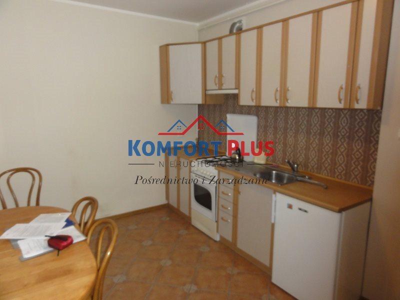 Mieszkanie dwupokojowe na wynajem Toruń, Chełmińskie Przedmieście, Leona Czarlińskiego  58m2 Foto 8