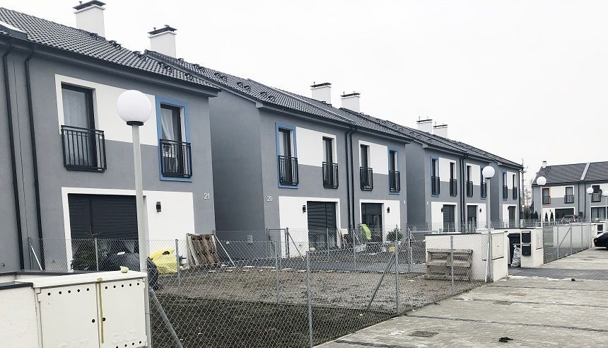 Dom na sprzedaż Czmoń  75m2 Foto 2