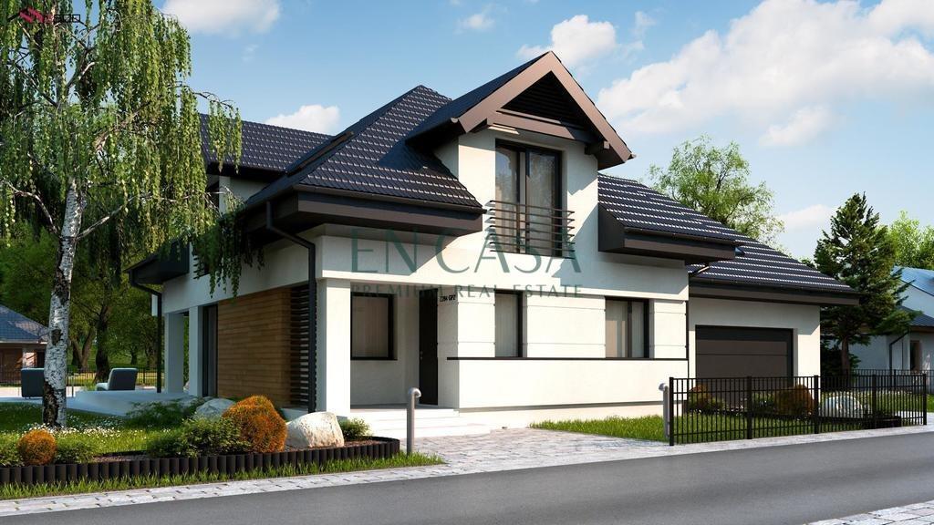Dom na sprzedaż Umiastów, Leszczynowa  239m2 Foto 5