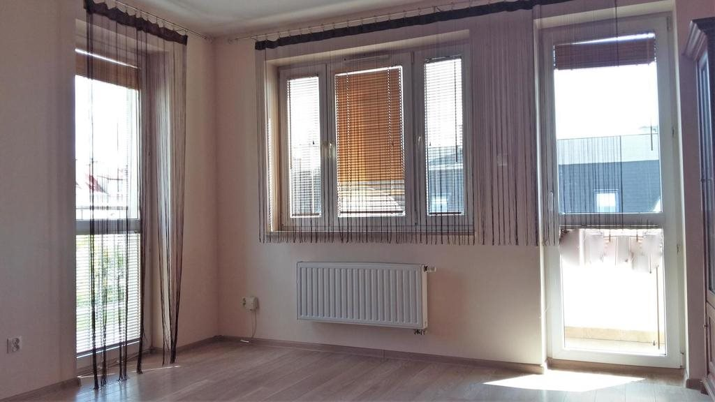 Mieszkanie dwupokojowe na sprzedaż Kielce, Szydłówek, Klonowa  53m2 Foto 6