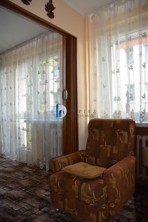 Mieszkanie dwupokojowe na sprzedaż Warszawa, Ochota, Ochota  35m2 Foto 3