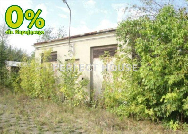 Lokal użytkowy na sprzedaż Ostrów Mazowiecka  542m2 Foto 6