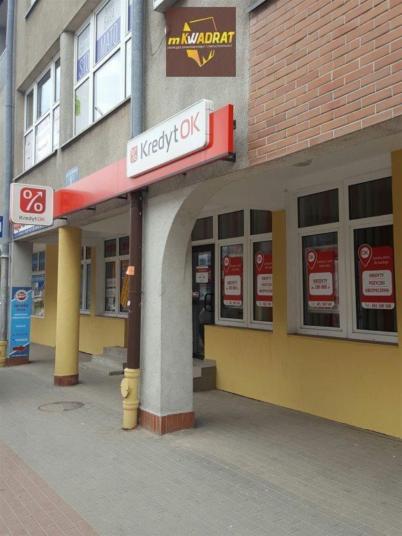 Lokal użytkowy na wynajem Ełk, Centrum  50m2 Foto 1
