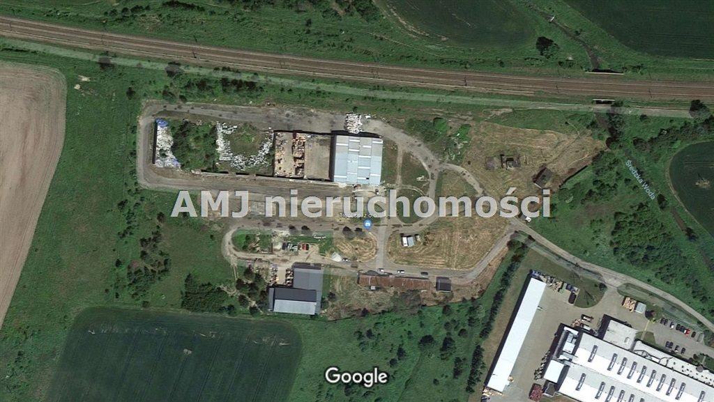 Działka przemysłowo-handlowa na sprzedaż Środa Śląska  10470m2 Foto 1