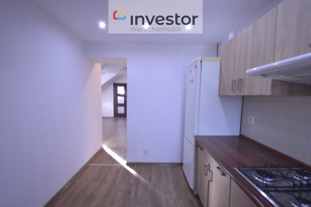 Mieszkanie trzypokojowe na sprzedaż Kępno  74m2 Foto 4