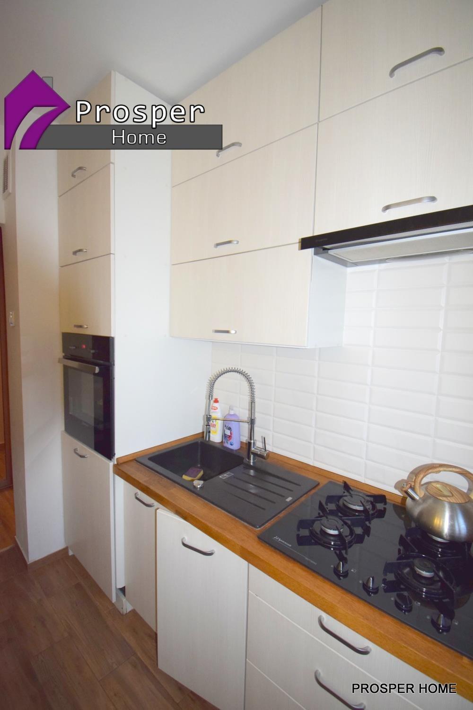 Mieszkanie dwupokojowe na sprzedaż Rzeszów, Nowe Miasto  52m2 Foto 4