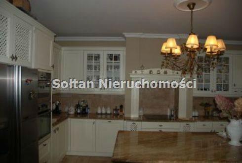 Dom na sprzedaż Warszawa, Wilanów, Kępa Zawadowska  300m2 Foto 7