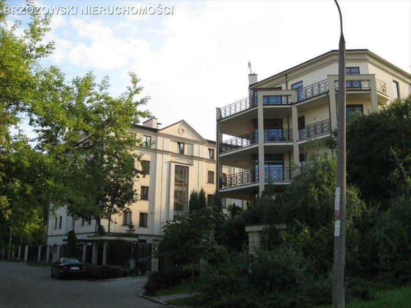 Mieszkanie trzypokojowe na wynajem Warszawa, Pod Skocznią  148m2 Foto 2