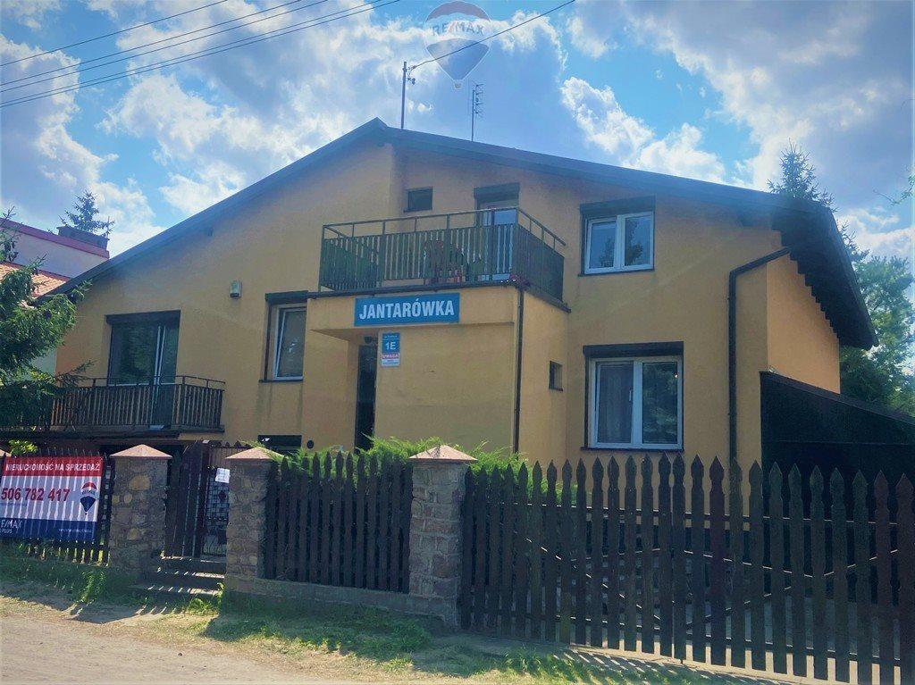 Dom na sprzedaż Jantar, Portowa  276m2 Foto 1