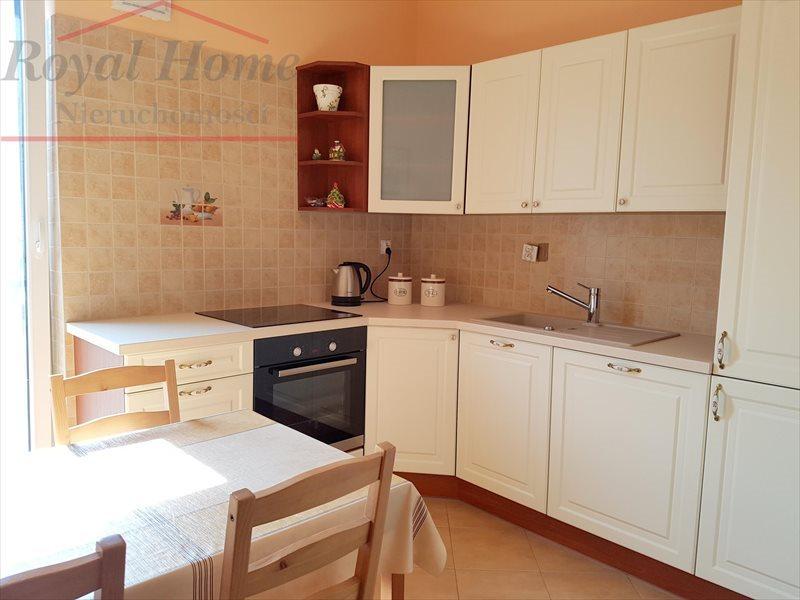 Mieszkanie dwupokojowe na sprzedaż Wrocław, Śródmieście, Śródmieście, Dubois  48m2 Foto 7