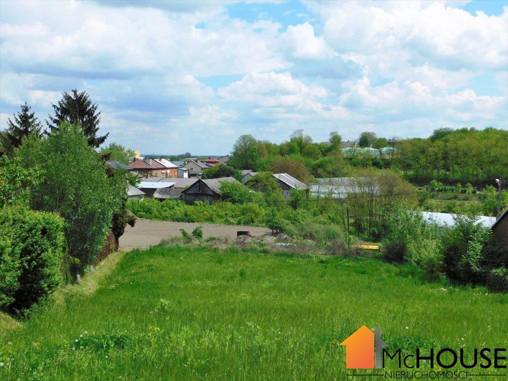 Działka rolna na sprzedaż Dwikozy, Ogrodowa  2100m2 Foto 8