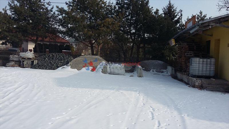 Działka budowlana pod dzierżawę Konstancin-Jeziorna  950m2 Foto 1