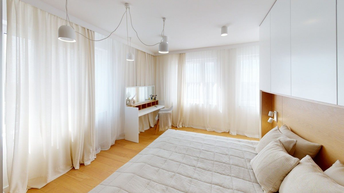 Mieszkanie trzypokojowe na sprzedaż Wrocław, Krzyki, Jesionowa  105m2 Foto 3