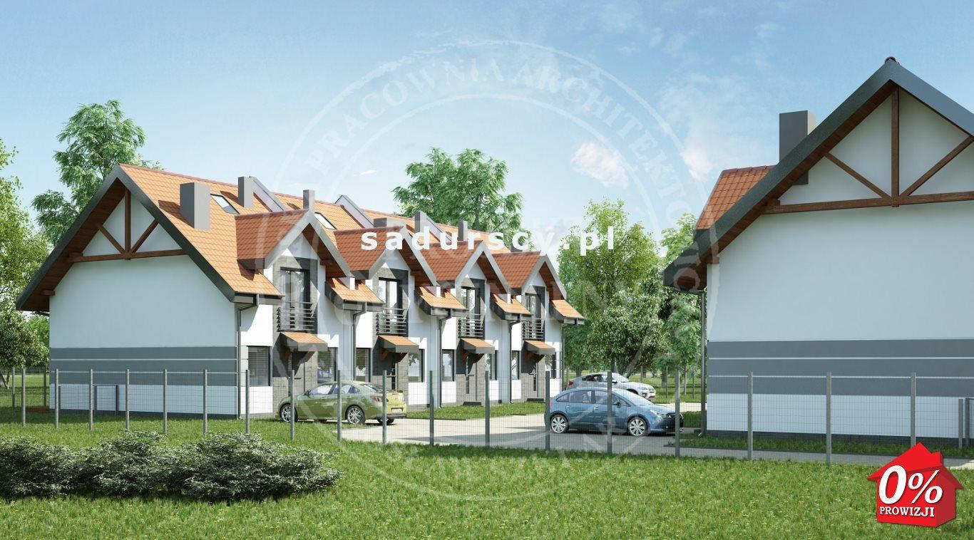 Dom na sprzedaż Wielka Wieś, Modlniczka, Modlniczka, Okólna  114m2 Foto 1