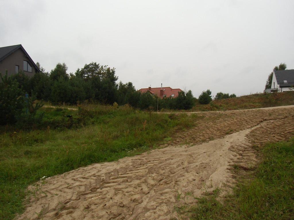 Działka budowlana na sprzedaż Koleczkowo  1004m2 Foto 4