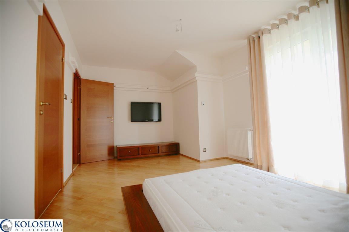 Dom na wynajem Kraków, Ruczaj, Czerwone Maki  264m2 Foto 4