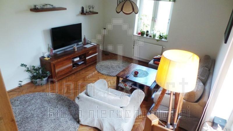 Mieszkanie czteropokojowe  na sprzedaż Kraków, Wola Justowska, Agrestowa  83m2 Foto 2