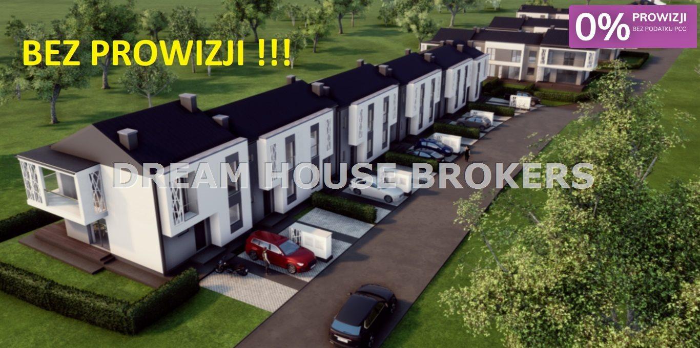 Dom na sprzedaż Rzeszów, Zalesie, Zelwerowicza  69m2 Foto 1