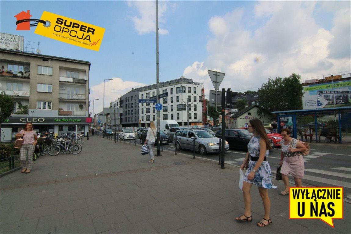 Lokal użytkowy na wynajem Kraków, Podgórze  140m2 Foto 4