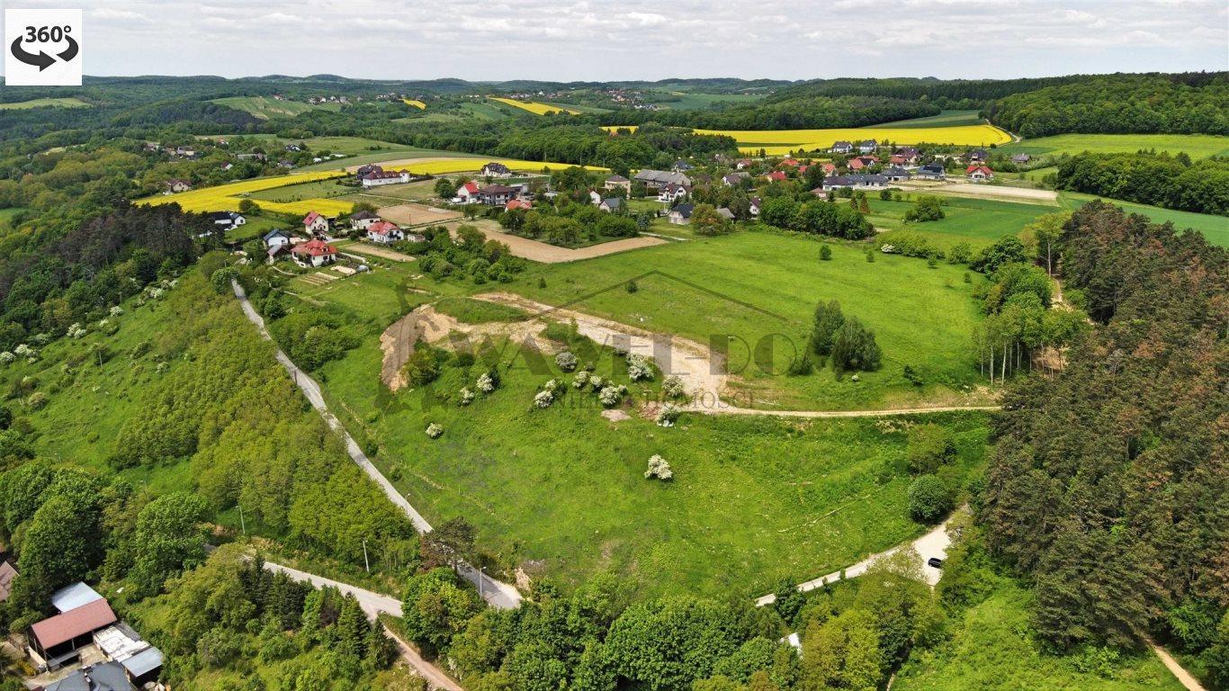 Działka budowlana na sprzedaż Karniowice  14000m2 Foto 2