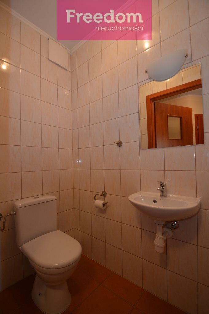 Mieszkanie trzypokojowe na wynajem Olsztyn, Podgrodzie, al. Aleja Warszawska  55m2 Foto 8
