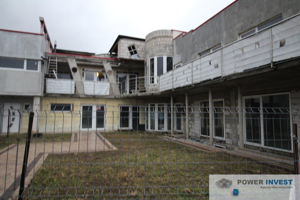 Lokal użytkowy na sprzedaż Milanówek  700m2 Foto 3