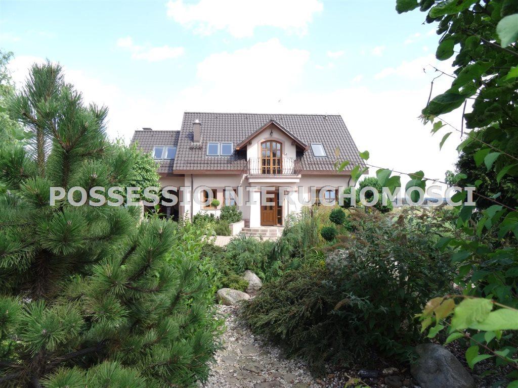 Dom na sprzedaż Dobromierz  140m2 Foto 2