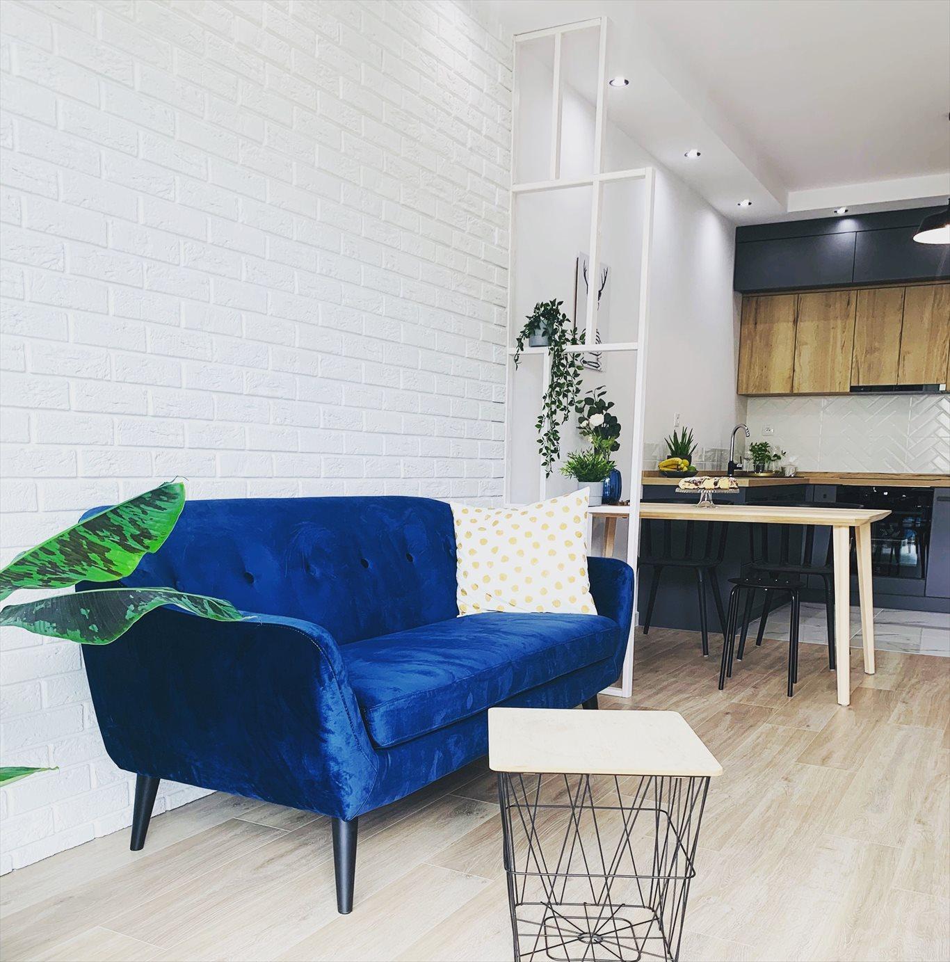 Mieszkanie dwupokojowe na sprzedaż Gdynia, Cisowa, Janowska 50  54m2 Foto 1