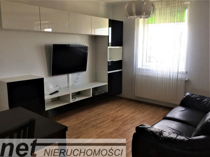 Mieszkanie dwupokojowe na wynajem Pruszcz Gdański, Centrum handlowe, Plac zabaw, Przystanek autobusow, ROGOZIŃSKIEGO  48m2 Foto 2