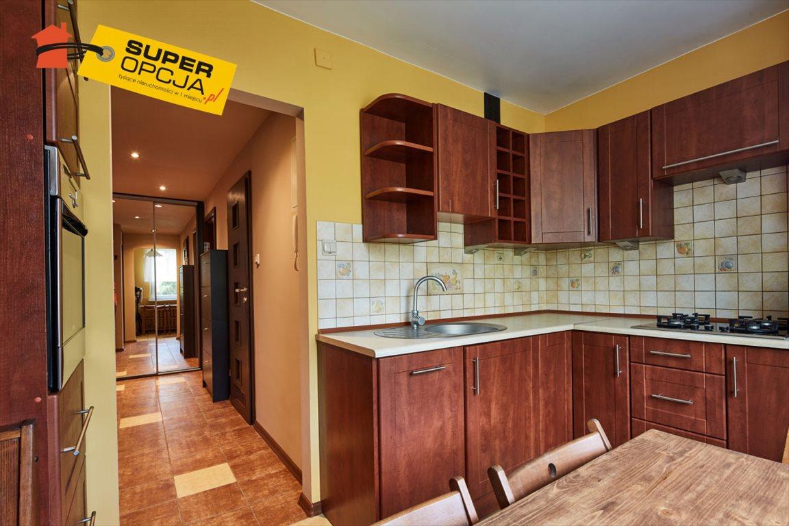 Mieszkanie dwupokojowe na wynajem Kraków, Podgórze, Macedońska  48m2 Foto 12