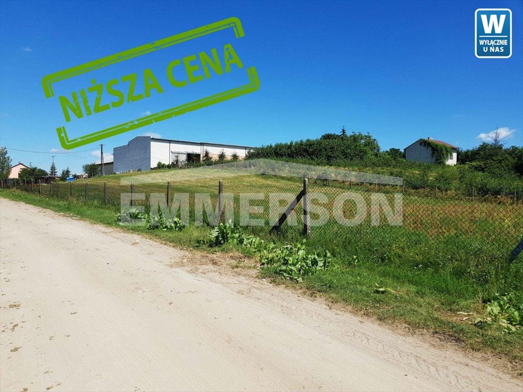 Działka rolna na sprzedaż Warka, Batalionów Chłopskich  1000m2 Foto 1