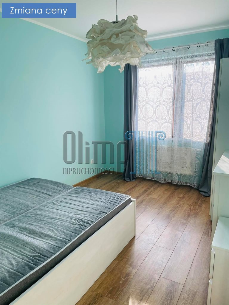 Mieszkanie dwupokojowe na sprzedaż Bydgoszcz, Fordon  48m2 Foto 4