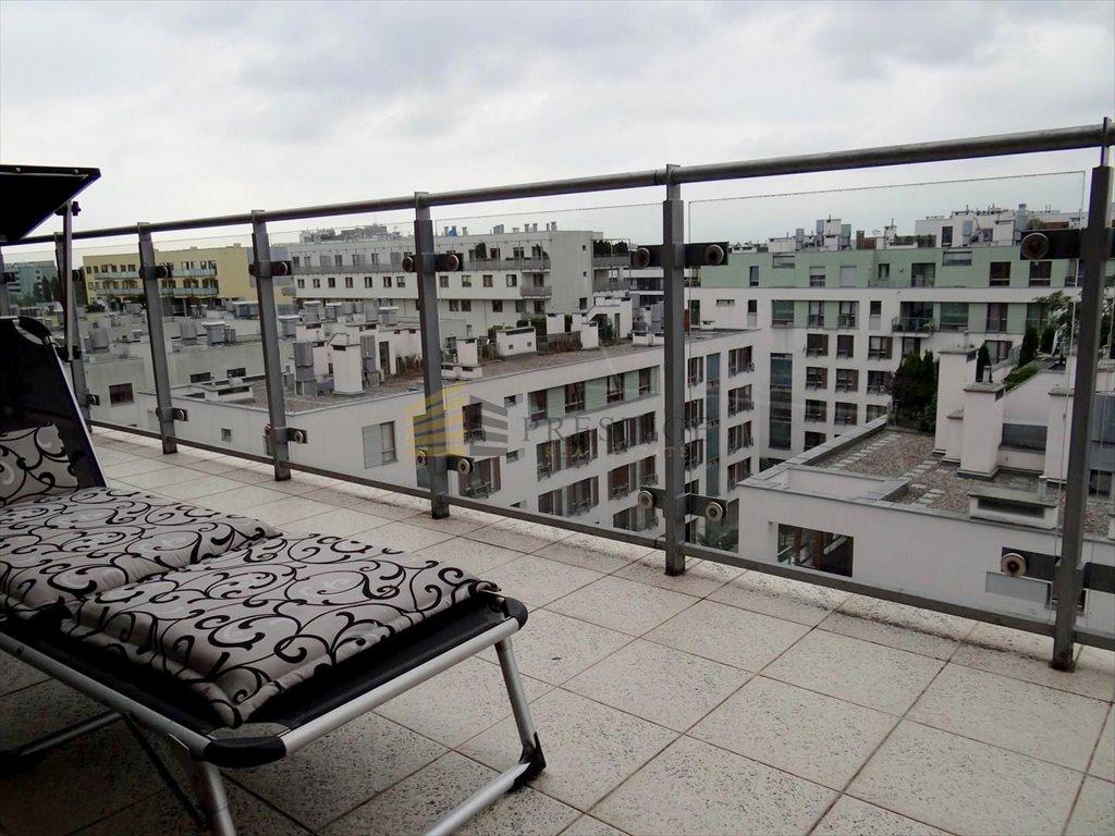 Mieszkanie trzypokojowe na wynajem Warszawa, Mokotów, Górny Mokotów, Jana Karola Chodkiewicza  73m2 Foto 8