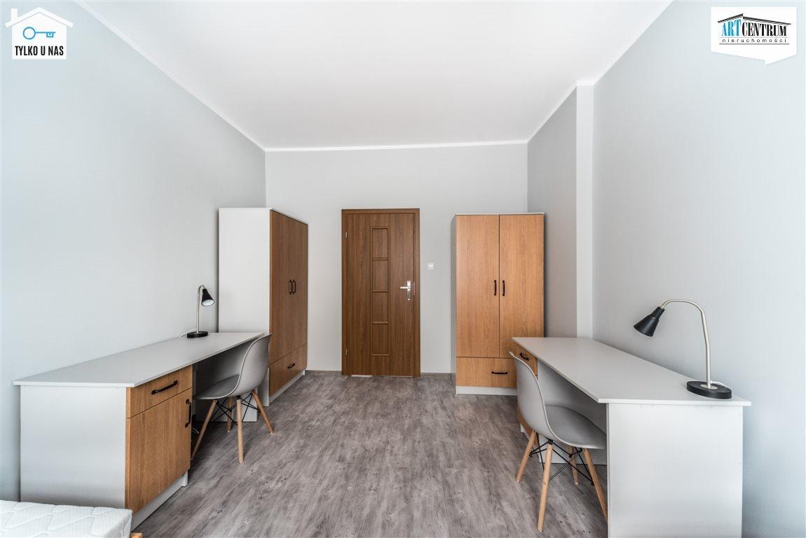 Mieszkanie na wynajem Bydgoszcz, Śródmieście  93m2 Foto 2