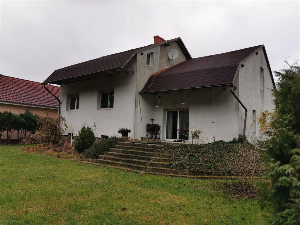 Dom na sprzedaż Wałcz, Ostrowiec  119m2 Foto 9