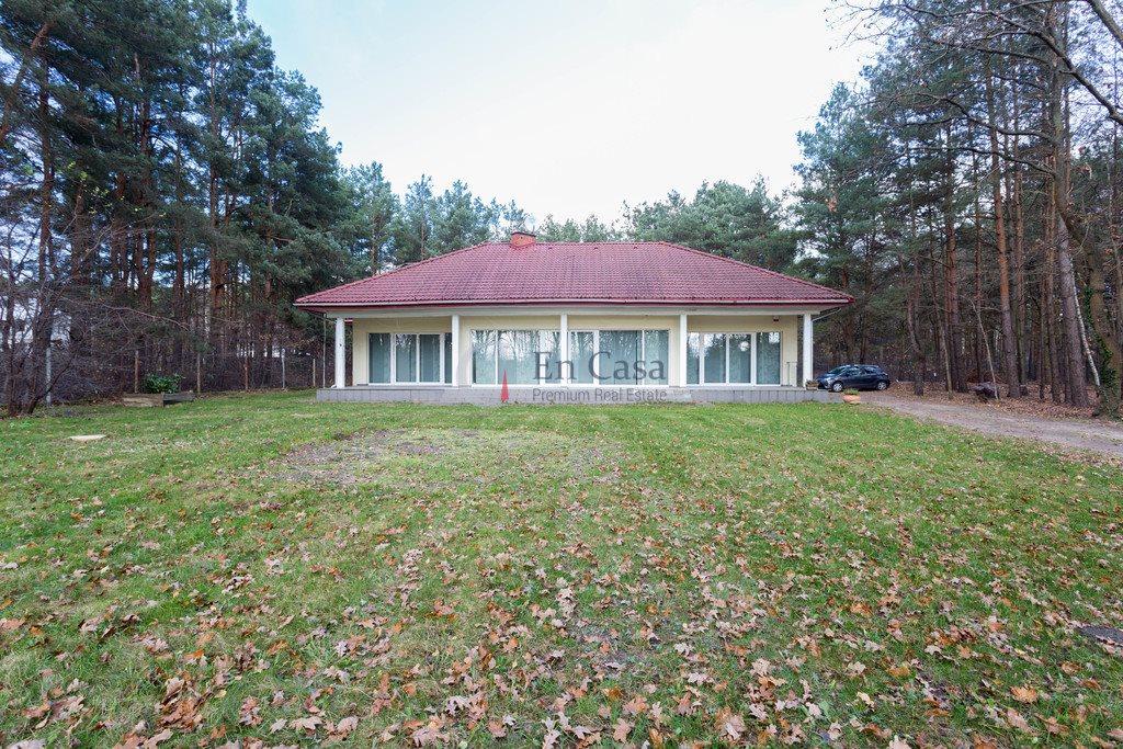 Dom na sprzedaż Milanówek, Wiatraczna  291m2 Foto 3