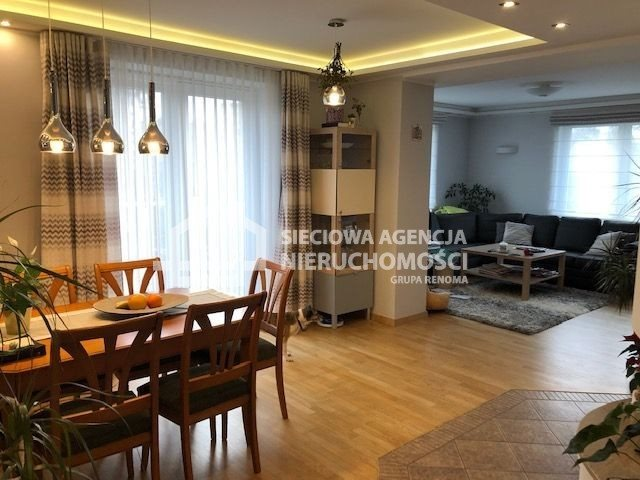Dom na wynajem Gdynia, Redłowo  197m2 Foto 1