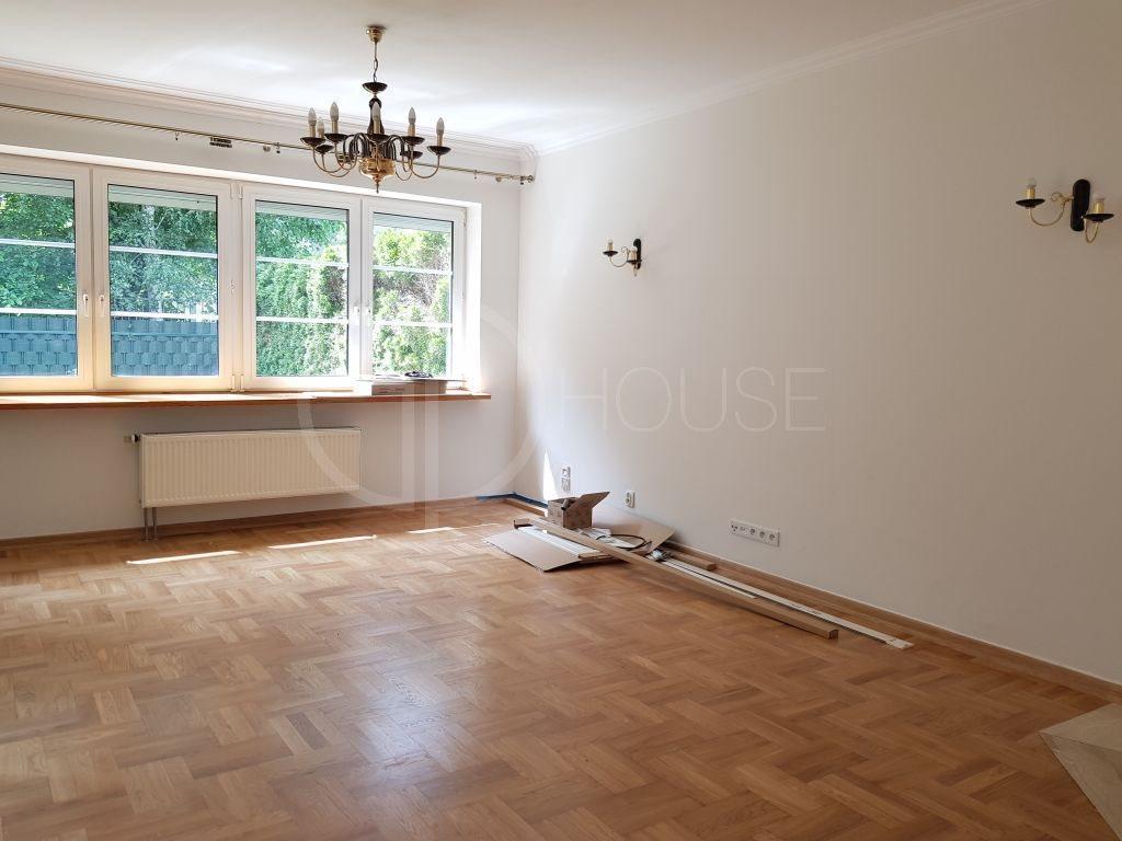 Dom na wynajem Warszawa, Praga-Południe, Saska Kępa, Saska Kępa  230m2 Foto 3