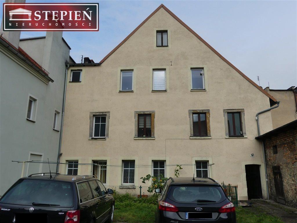 Mieszkanie trzypokojowe na sprzedaż Lubomierz  108m2 Foto 12