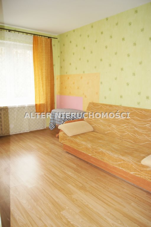 Mieszkanie dwupokojowe na wynajem Białystok, Antoniuk, Broniewskiego  38m2 Foto 3