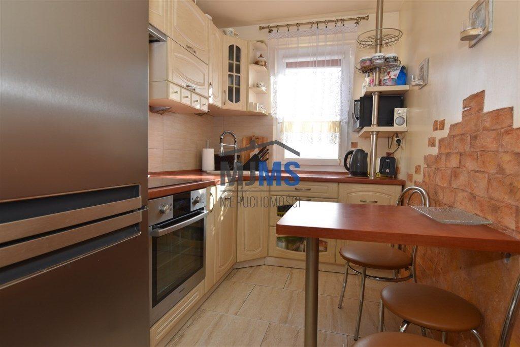 Mieszkanie trzypokojowe na sprzedaż Ustka, Grunwaldzka  60m2 Foto 5