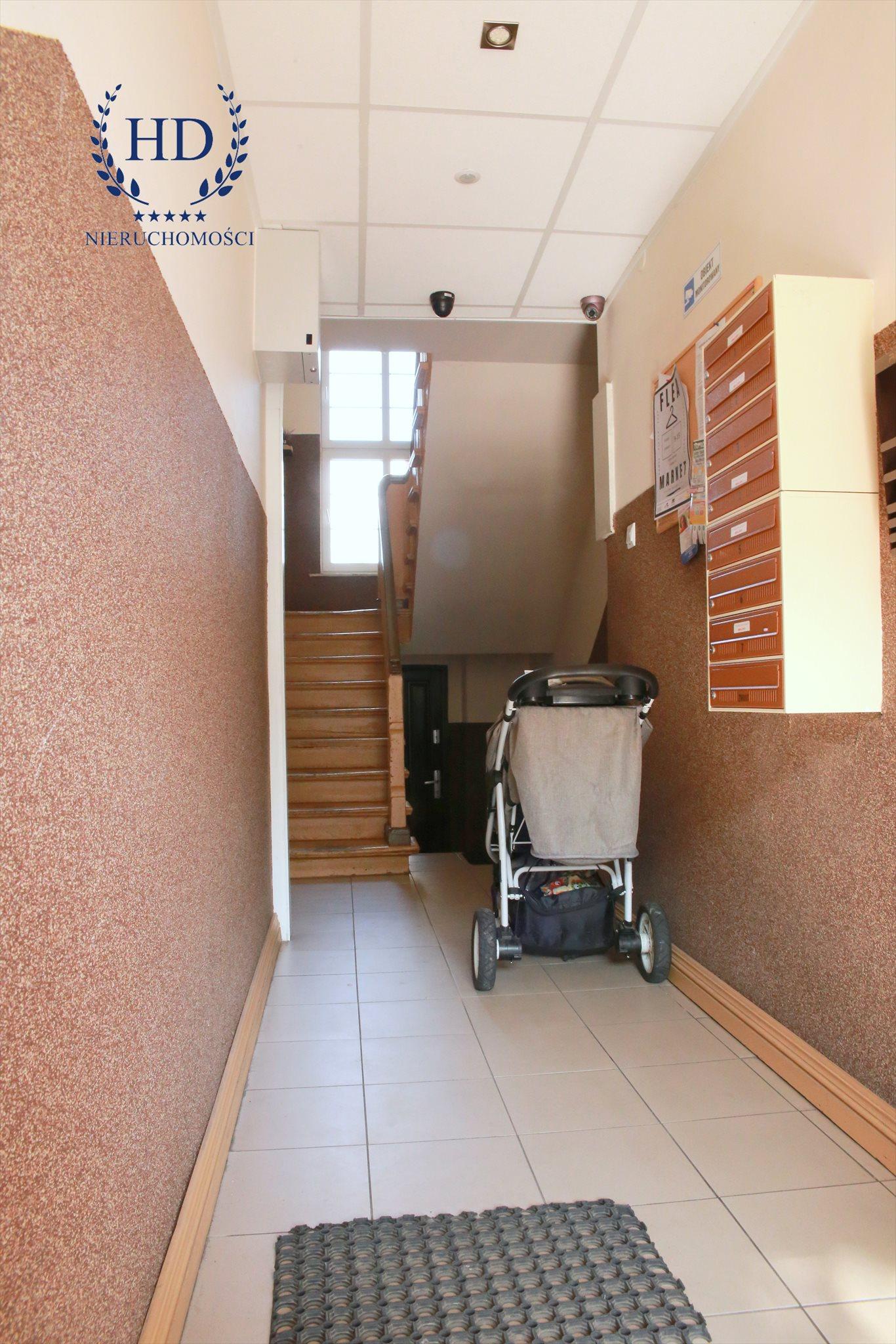 Mieszkanie trzypokojowe na wynajem Gdańsk, Wrzeszcz, Kosciuszki  60m2 Foto 11