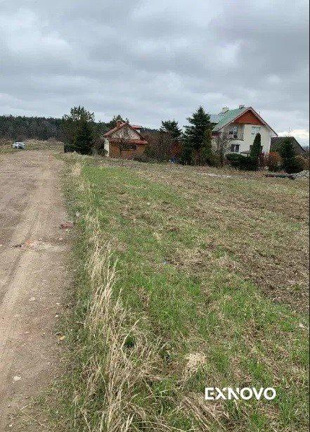 Działka budowlana na sprzedaż Gdańsk, Kokoszki, Dojazdowa  2156m2 Foto 3