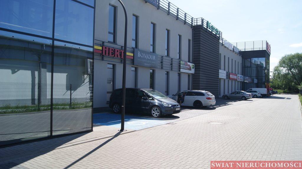 Lokal użytkowy na sprzedaż Wrocław, Maślice, Maślice  249m2 Foto 3